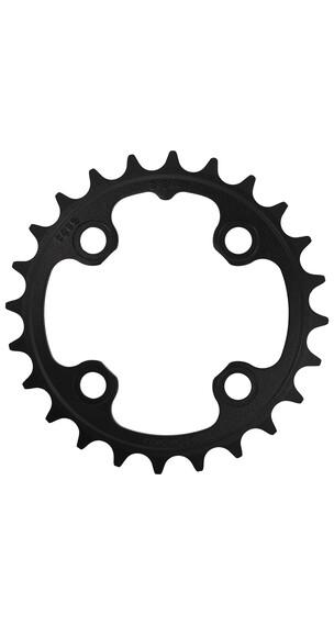 Truvativ MTB Zębatka rowerowa 64 mm aluminium 9/10-rzędowa czarny